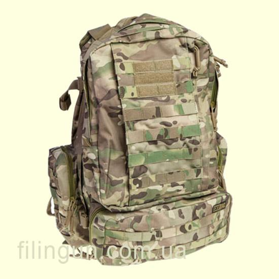 Рюкзак Skif Tac тактический 3-х дневный 45 литров Multicam