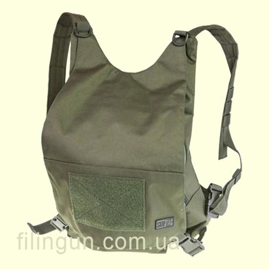 Рюкзак Skif Tac тактичний малий 20 літрів Olive Drab
