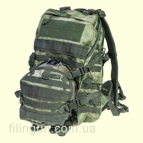 Рюкзак Skif Tac тактический патрульный 35 литров A-Tacs FG
