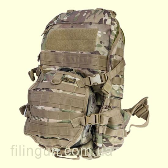 Рюкзак Skif Tac тактический патрульный 35 литров Multicam