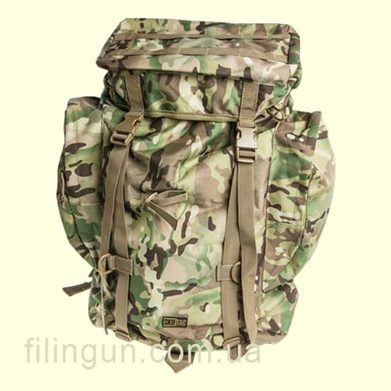 Рюкзак Skif Tac тактичний польовий 45 літрів Multicam