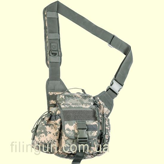 Сумка через плече тактична Red Rock Hipster Sling Pack Army Combat Uniform