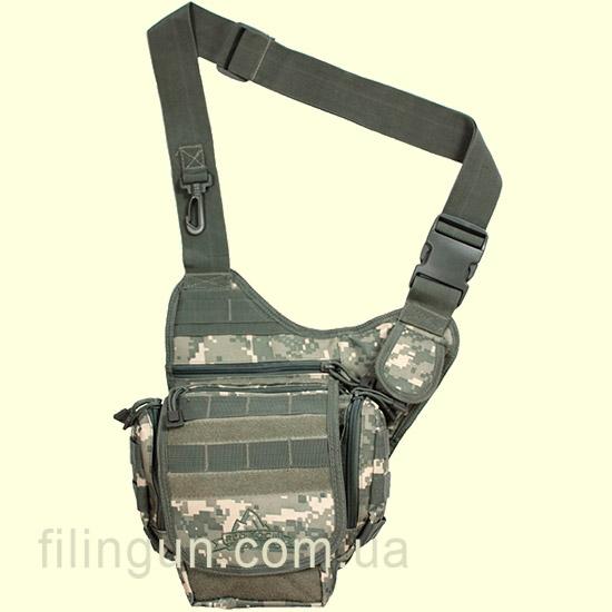 Сумка через плече тактична Red Rock Nomad Sling Pack Army Combat Uniform