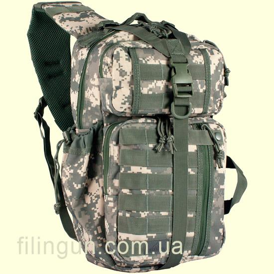 Сумка через плече тактична Red Rock Rambler Sling Pack Army Combat Uniform