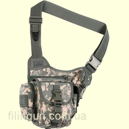 Сумка через плече тактична Red Rock Sidekick Sling Pack Army Combat Uniform