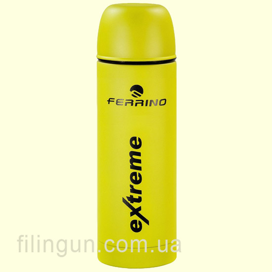 Термос Ferrino Extreme Vacuum Bottle 0.5 L Yellow