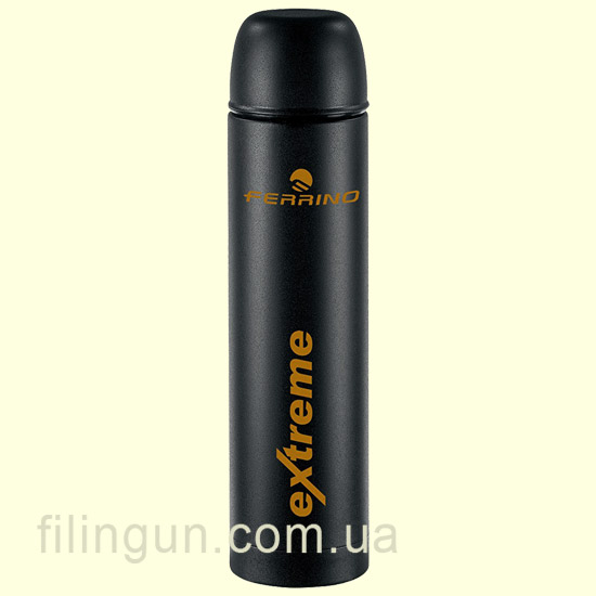 Термос Ferrino Extreme Vacuum Bottle 0.75 L Black