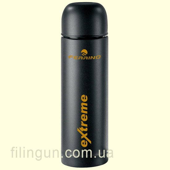 Термос Ferrino Extreme Vacuum Bottle 1 L Black