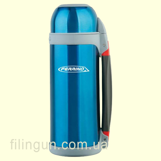 Термос Ferrino Thermos Tourist 1 L Blue