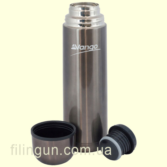 Термос Vango 350ml Gunmetal - фото