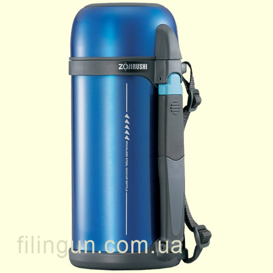 Термос Zojirushi Thermal Stainless Vacuum Bottle SF-CC15AH 1.5 L