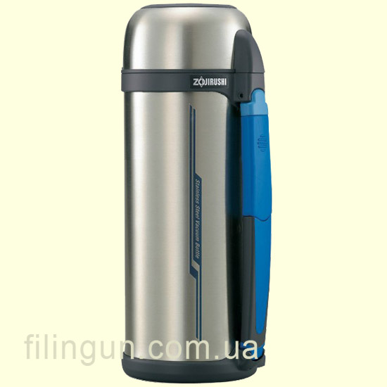 Термос Zojirushi Thermal Stainless Vacuum Bottle SF-CC15XA 1.5 L