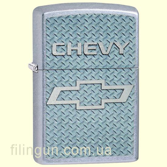 Запальничка Zippo 207.578 CHEVY
