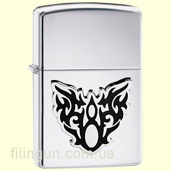 Зажигалка Zippo 20872 Moth Tattoo
