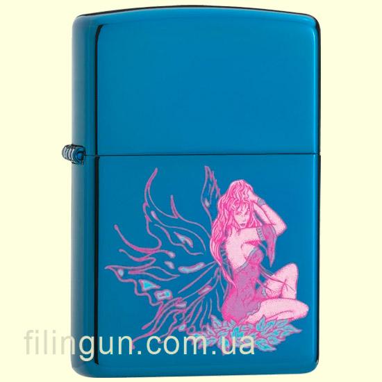 Зажигалка Zippo 24065 Fluttering Fairy