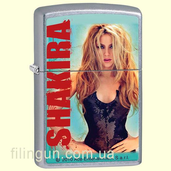 Зажигалка Zippo 28029 Shakira