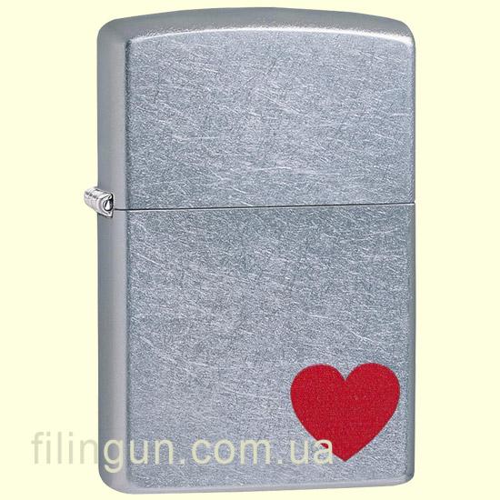 Зажигалка Zippo 29060 Love