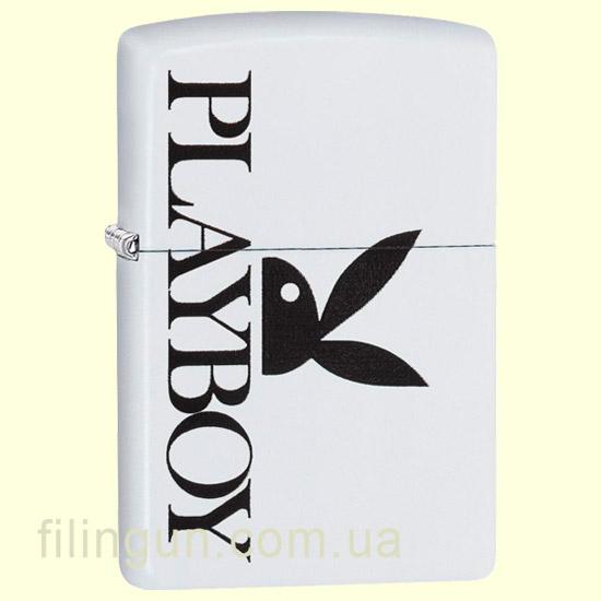 Зажигалка Zippo 29579 Playboy