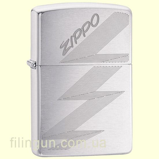 Зажигалка Zippo 29683 Logo Design