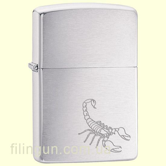 Зажигалка Zippo 29684 Scorpion