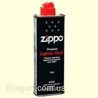 Паливо Zippo 3141R Lighter Fluid Premium 125 ml