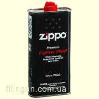 Паливо Zippo 3165 Lighter Fluid Premium 355 ml