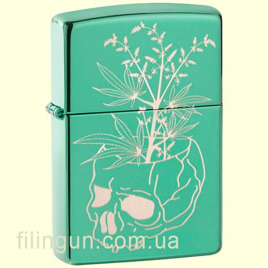 Зажигалка Zippo 49142 Botanical Design