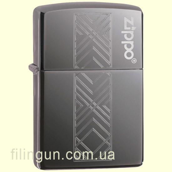 Зажигалка Zippo 49163 Luxury Design