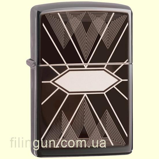 Зажигалка Zippo 49164 Luxury Design
