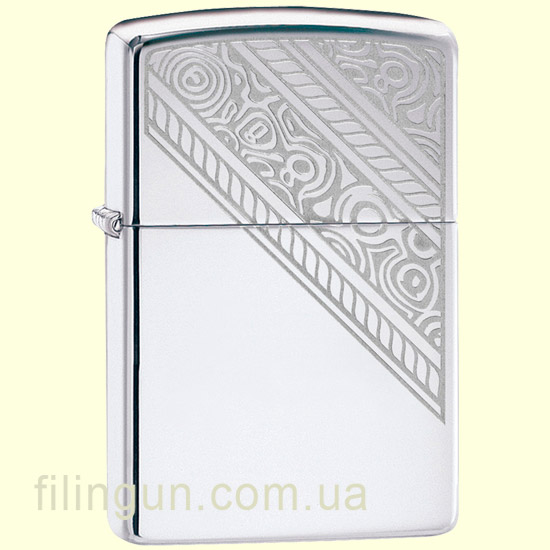 Зажигалка Zippo 49165 Luxury Design