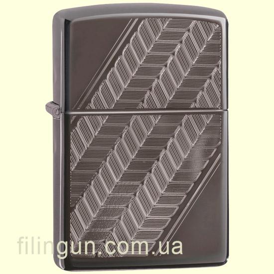 Зажигалка Zippo 49166 Luxury Design