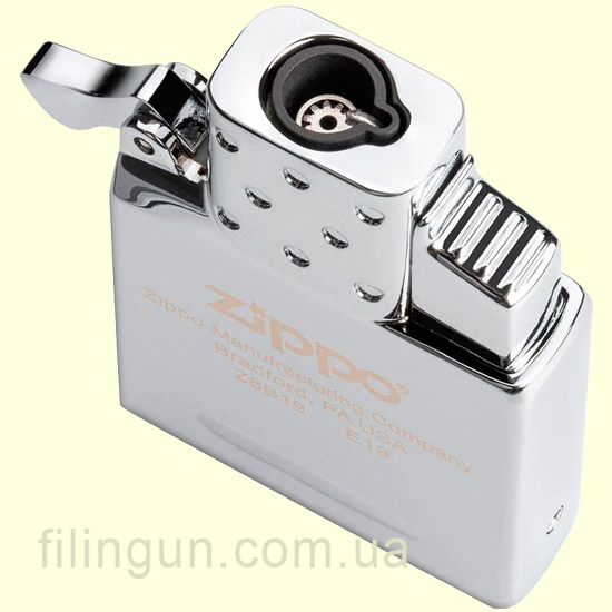 Инсерт Zippo 65826 Butane Lighter Insert Single Torch