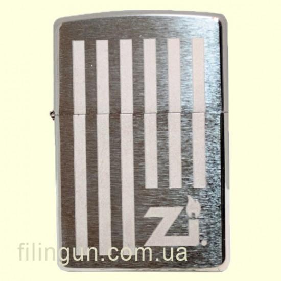 Зажигалка Zippo 100.037 ZI Vertical