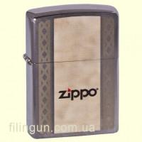 Зажигалка Zippo 200.379 Zippo with Border