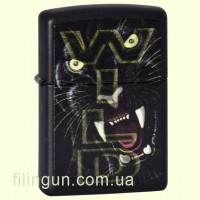 Зажигалка Zippo 218.412 Wild Tiger