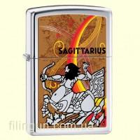 Зажигалка Zippo 24939 Zodiac Sagittarius