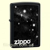 Зажигалка Zippo 28058 Galaxy