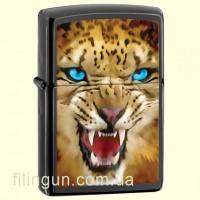 Зажигалка Zippo 28276 BS Leopard