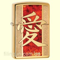 Зажигалка Zippo 28953 Chinese Love