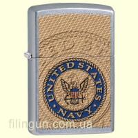 Зажигалка Zippo 29384 US Navy