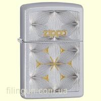 Зажигалка Zippo 29411 Flowers