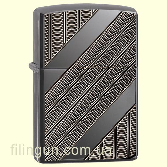 Зажигалка Zippo 29422 Armor Coils