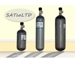 Балони високого тиску SAT co LTD