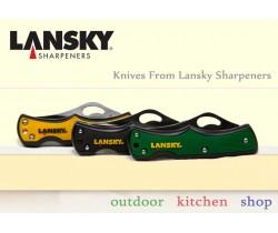 Ножі Lansky знайомимося з продукцією