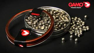 GAMO PELLETS: PBA PLATINUM