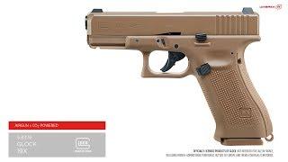 5.8367 Glock 19X