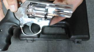 Револьвер под патрон Флобера Ekol Viper 2,5