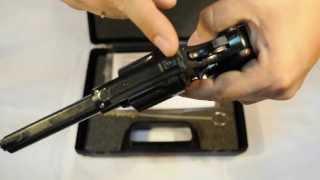 Револьвер под патрон Флобера Alfa мод 441 4