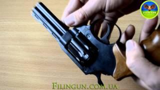 Револьвер под патрон Флобера Alfa мод 440 4