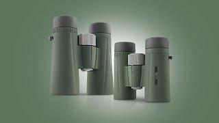 Kowa BDII-XD Wide Angle XD Binoculars